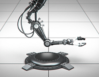 Robotic Arm concept design