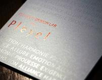 Pleyel X Peugeot Design Lab - The Book