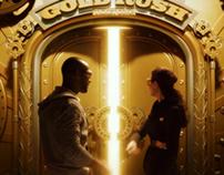 Hoosier Lottery Gold Rush