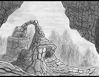 The sacred mountains - 01