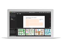 Diagramming App