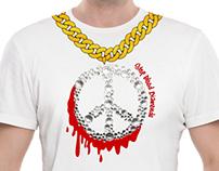 Awareness T-Shirt Design