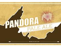 Borderlands 2 Beer Labels