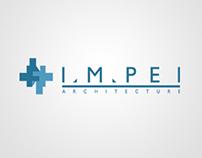 I.M. PEI Logo