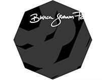 Identidade Visual Bianca Graham Ferreira | 2004
