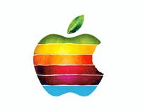 Apple / Print