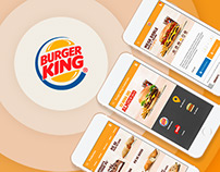 Burger King Guatemala