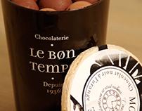 Le Bon Temps, Chocolaterie