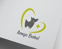 Amigo Bicho | Logo Design