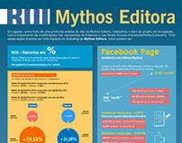 ROI (Return on Investiment) - Mythos Editora
