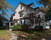 Myrtle Street House