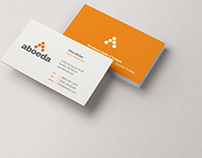 Business Cards - Aboeda Brand