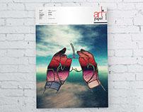 Art Paper #04