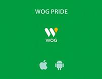 WOG PRIDE App