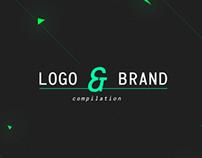 Logo & Brand compilation