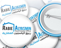 Rabie Alyasmin - Real Estate Office