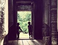 Chasing Magic: The Cambodia Edition