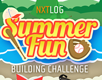 LEGO Mindstorms NXT Building Challenge