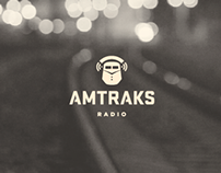 Amtraks Radio (Working)