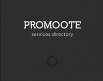 Promoote Mobile Application
