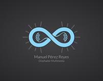 Logotipo Personal - Manuel Pérez Reyes