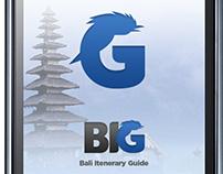 BIG (Bali Itenerary Guide)