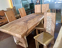 indonesia furniture online store