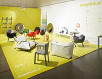 Designlink / Salone del Mobile Milan