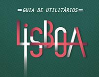 LISBOA - GUIA