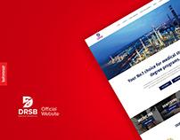 DRSB Official Website