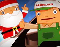 La Sevillanita - Happy New Year '12