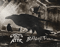 Crows in the Attic / Bipolarity vol.1