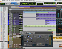 Audio Mixing (Others)