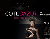 Côte d'Azur Promotion