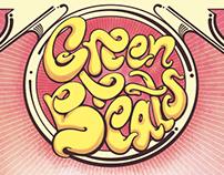 Green Beats 2013 Poster