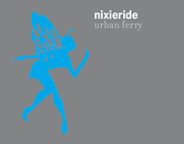NixieRide: Rethinking urban transportation