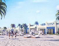 YAS Santorini's Resort