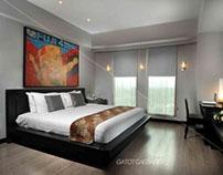 Grand Candi Hotel Semarang central java