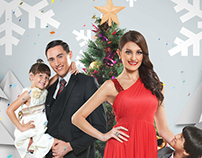 Chistmas Campaign 2012