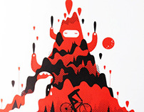 This Way Up // Artcrank Denver 2012