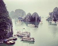 Chasing Magic: The Vietnam Edition