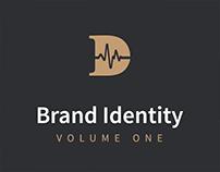 Brand Identity Volume One