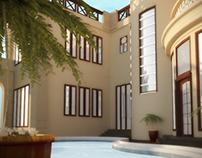 presentation Villa in Qatar