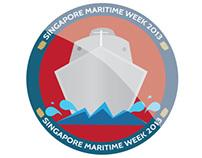 Singapore Maritime Week 2013