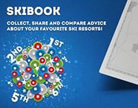 SkiBook Promo