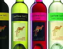 Yellow Tail Wine
