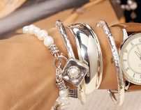 Silpada Jewelry Campaign