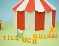 Tilly & Gul