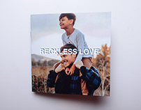 Recklees Love Album Cover