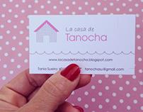 Branding: La Casa de Tanocha